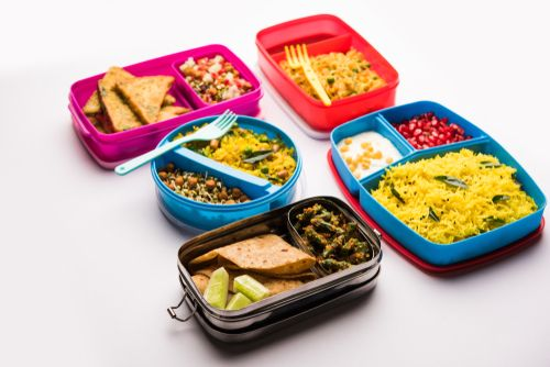 أفكار لغذاء صحي في صندوق طعام طفلك ، صحة الأطفال ، التغذية ، الطعام الصحي