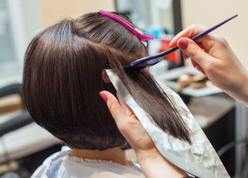 تساقط الشعر ، طرق طبيعية للتخص من تساقط الشعر
