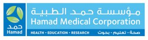 HMC logo in qatar