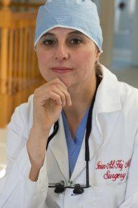 Dr. Iman Al Haj Plastic Surgeon in Qatar
