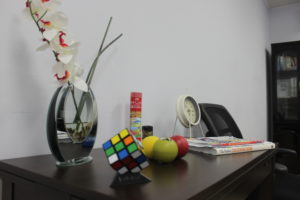 ms. danah psychologist in qatar therapy